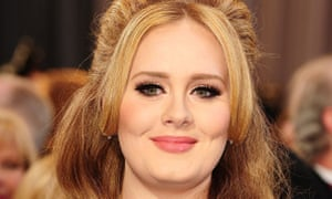 'None of it was right' ... Adele on working with Damon Albarn.