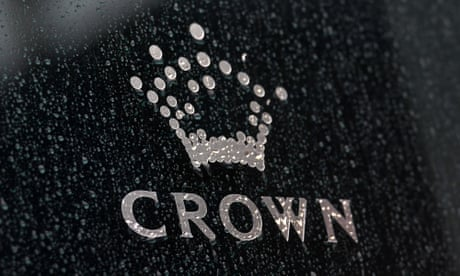 Jailed Crown staff weren't contacted by Victoria casino regulator until one gave a TV interview