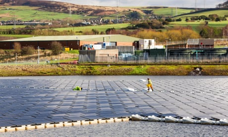 Solar has a bright future in the UK despite Tory efforts to cloud the picture