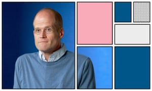 Chris Ware: 'Some middle-aged colleagues and I believe literary comics fiction is possible without resorting to fantastical heroics.'
