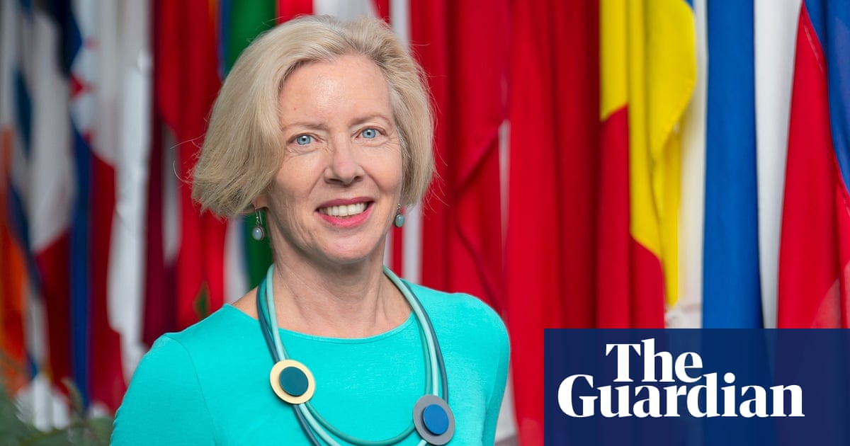 AstraZeneca vaccine may not be given to older people, says EU medicines chief - the guardian