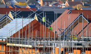 Housebuilding in the UK was down slightly in 2018 on the 2017 figure, from 160,396 to 159,617.