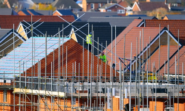 Proposed changes to regulations 'will make buildings less energy efficient'   Architecture   The Guardian