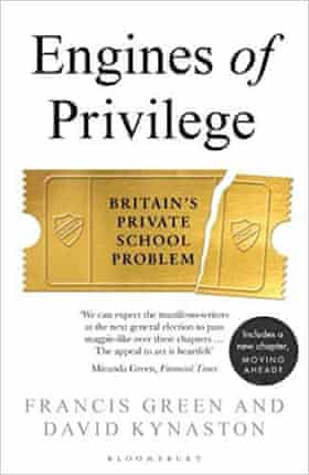 Engines of Privilege- Britain's Private School Problem