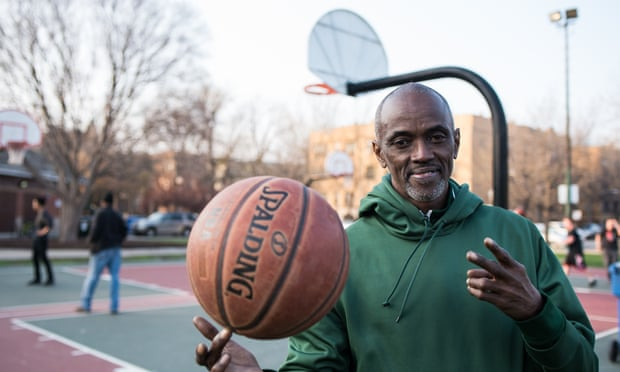 Craig Hodges: 'Jordan didn't speak out because he didn't know what to say' | The Guardian