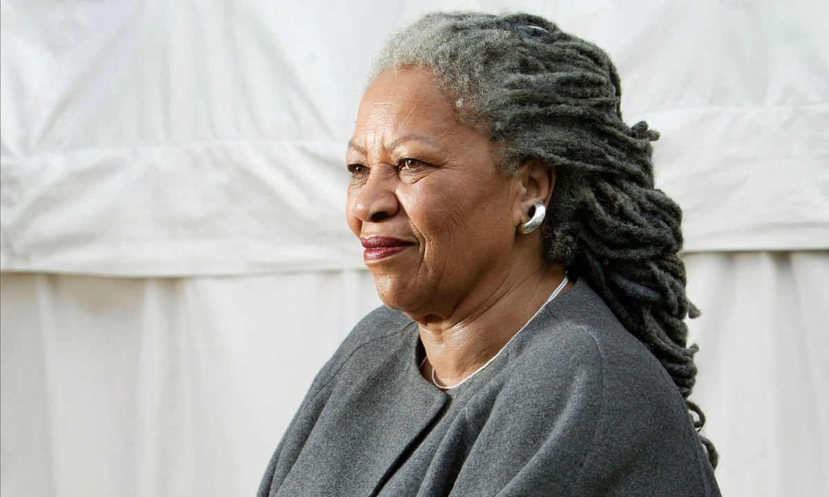 Mouth Full Of Blood By Toni Morrison Review Books The Guardian
