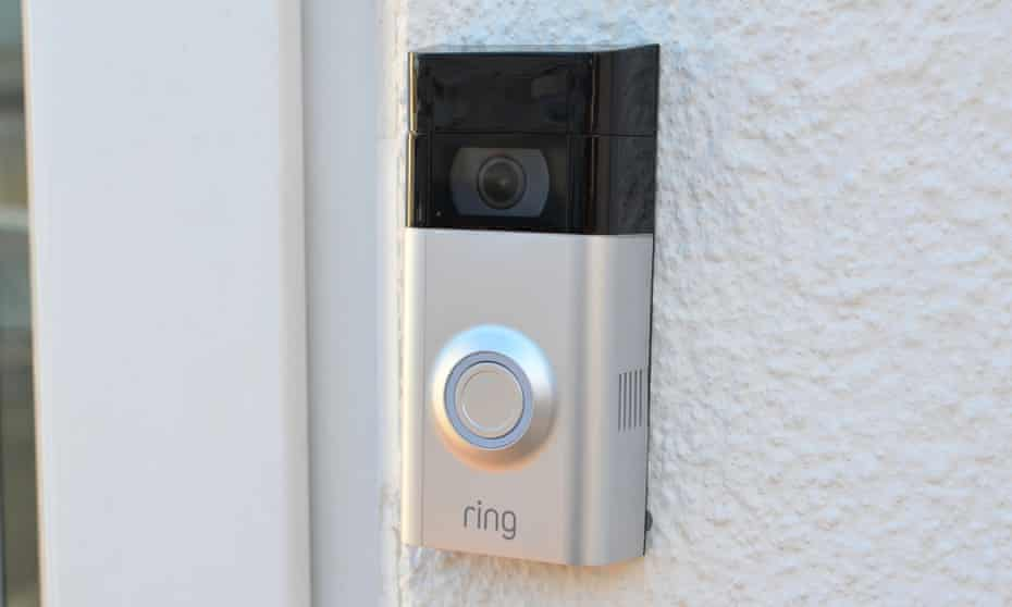 'Since Amazon purchased Ring in 2018, it has brokered over 1,800 partnerships with local law enforcement agencies, who can request recorded video content from Ring users without a warrant.'