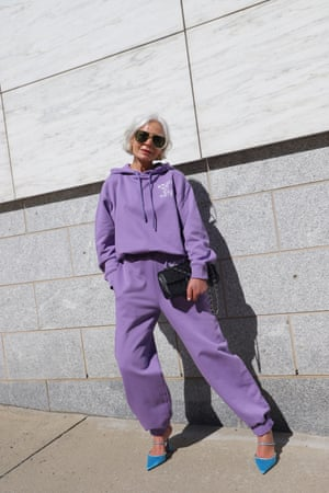 Designer Stine Goya is known for her designs that encourage self-expression, all made from sustainable fabrics. Check out her tracksuits, T-shirts and socks all showcasing the House of Goya logo. From £90,  stinegoya.com