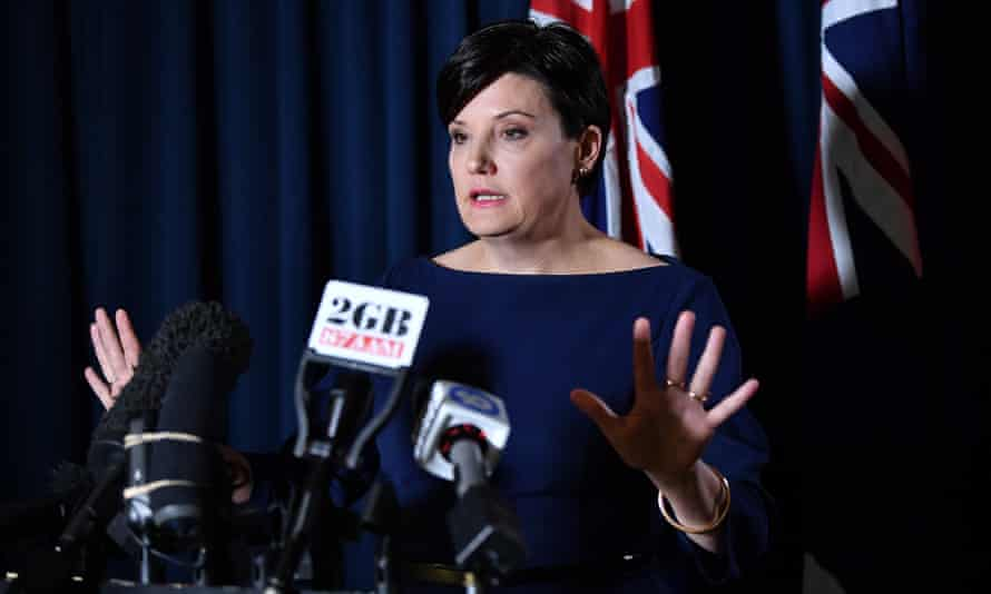 Jodi McKay says NSW Labor is in a 'terrible state'