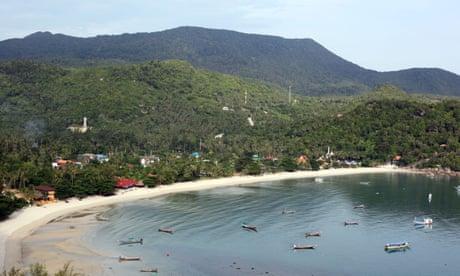 Thailand: tourists flee as Tropical Storm Pabuk set to bring seven-metre waves