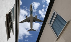 Cameron put off the decision on Heathrow expansion in early December last year.