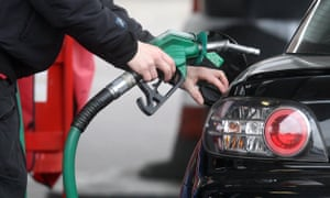 Motorist lobbies warn the chancellor that drivers won't stomach a rise in fuel duty.