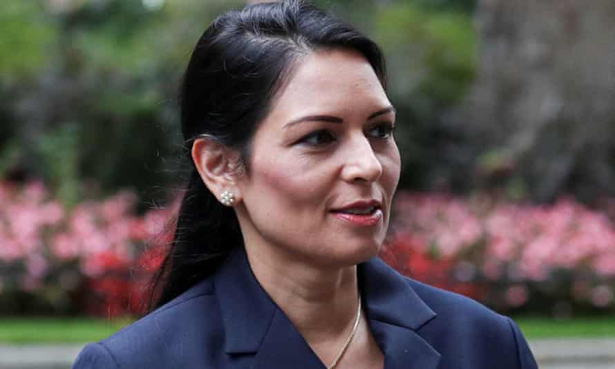 Patel's speech to the recent Conservative party conference alarmed the legal profession.