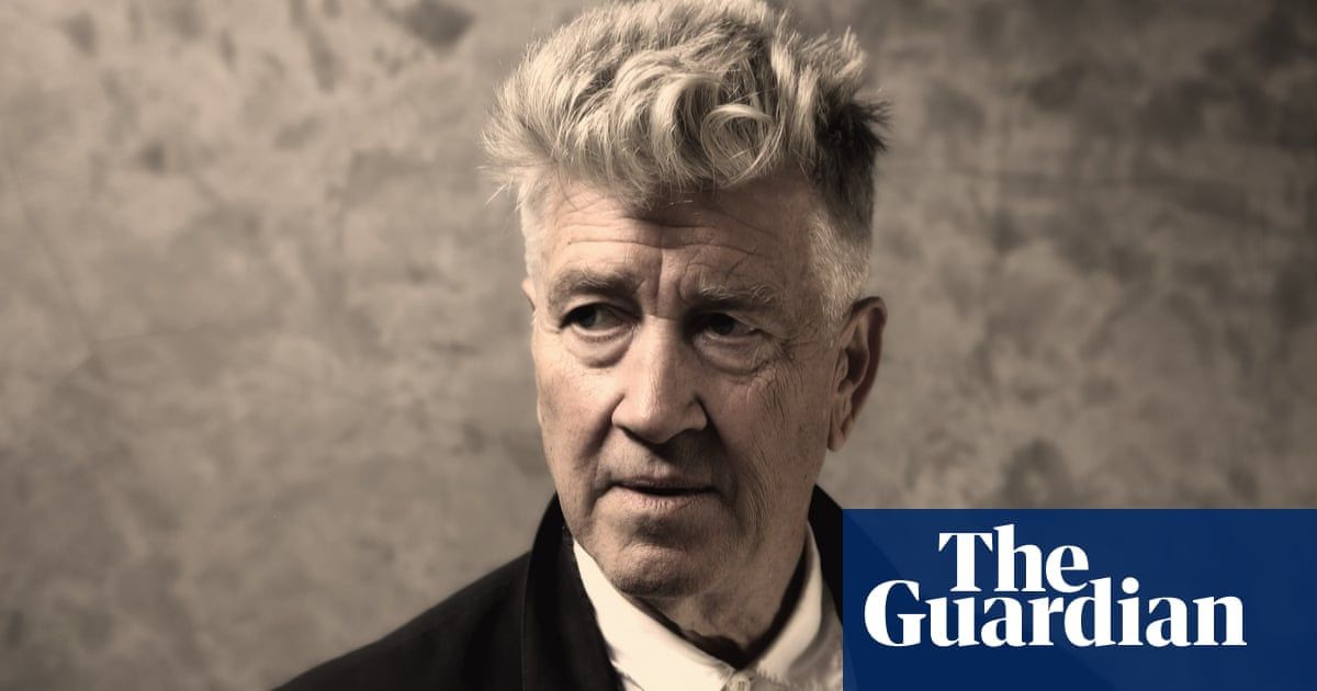 David Lynch and the Peterloo bicentenary: Guardian Live at Manchester international festival