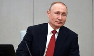Putin Takes Next Step To Staying In Power Till 2036 World News The Guardian