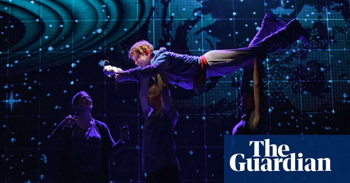National Theatre to halt Europe tours over Brexit rules
