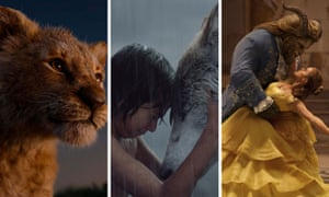The Jungle Book Film The Guardian