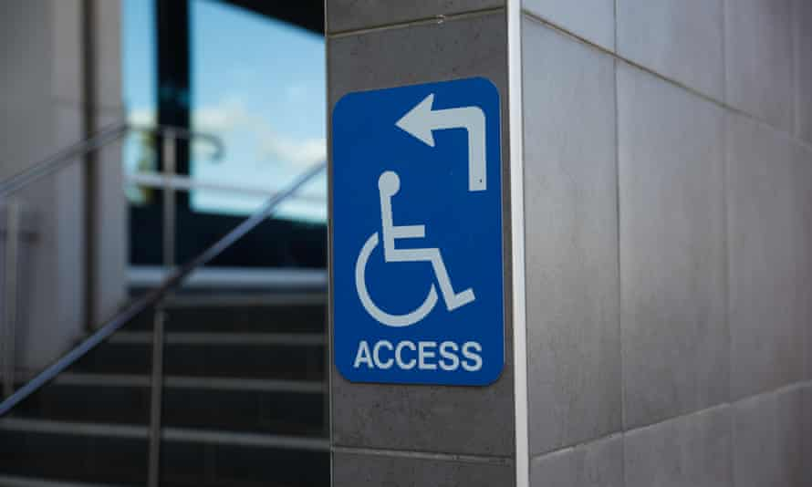 The Australian government requires people without a specific severe impairment who want to access the disability payment to complete up to 18 months of job search within three years. During this period, they receive the jobseeker payment, which is about $385 a fortnight lower than the disability support pension.