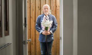 'If you're angry, it's a good thing': Bill Bailey.