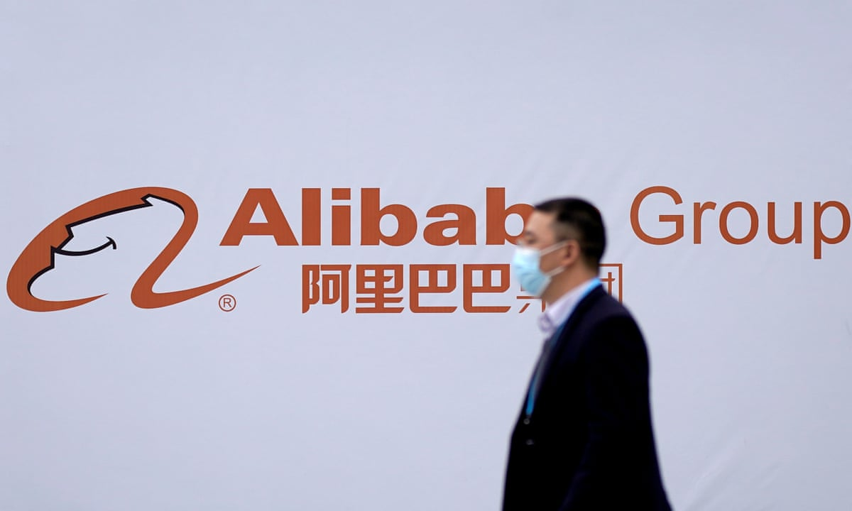 Alibaba Offered Clients Facial Recognition To Identify Uighur People Report Reveals Alibaba The Guardian Alibaba logo history is a true reflection of the company's uniqueness and power. alibaba offered clients facial