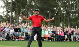 Image result for tiger woods 2019