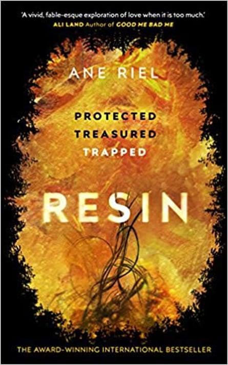 Ane Riel's Resin