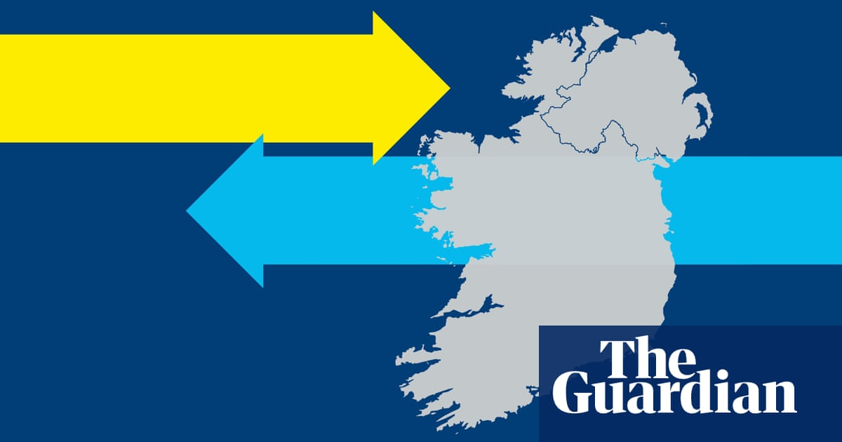 d0487d83b4 How does the Irish border affect the Brexit talks