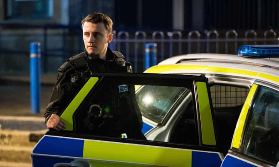 'Shifty, evasive and a liar' ... Ryan Pilkington (Gregory Piper).