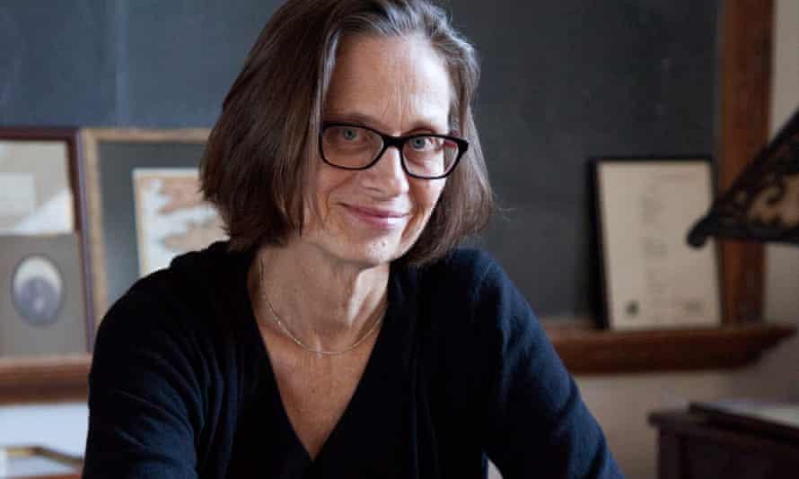 'Drawn to Beckett's slow torturing of grammar': Lydia Davis.