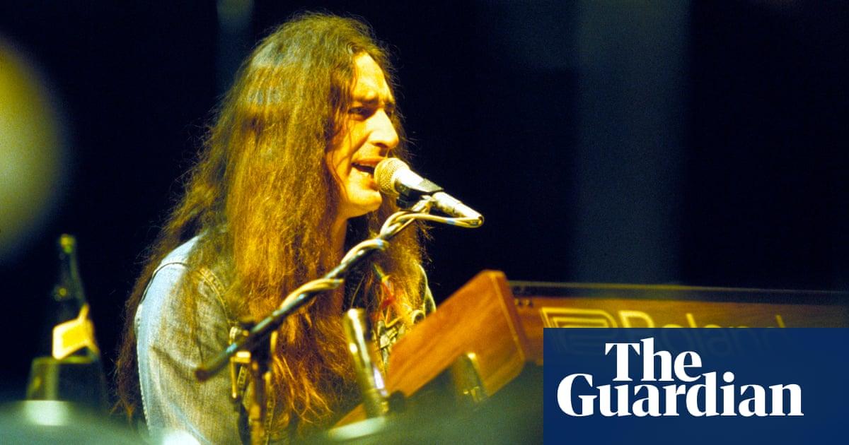Ken Hensley, songwriter with 70s rock band Uriah Heep, dies aged 75