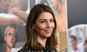Writer/director Sofia Coppola at a Focus Features event during CinemaCon in Las Vegas.