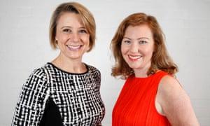 Kristina Keneally and Gabrielle Jackson discuss education funding