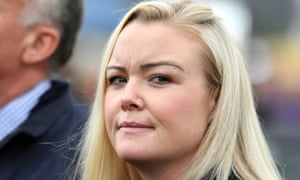 Jessica Whelan, the former Liberal candidate for Lyon said Scott Morrison had refused to speak to her in the row about her inflammatory posts.