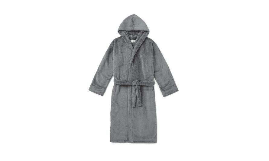 Initialled Soho House robe
