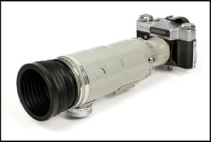 300mm F4 was ahead of its time.