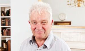 Sir Paul Nurse