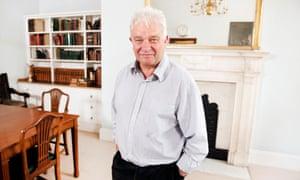 'I'm quite a fan of Beethoven': Paul Nurse.