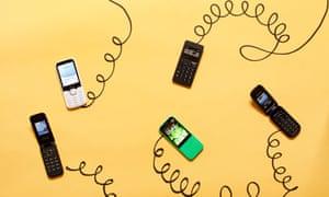 Five dumbphones to untangle your life