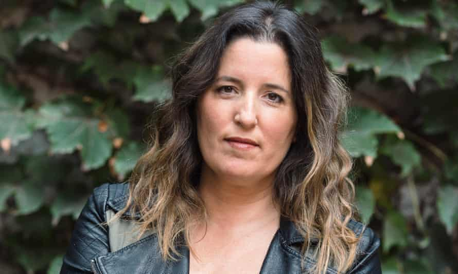 Agustina Bazterrica won the Premio Clarín Novela award for this, her second novel.
