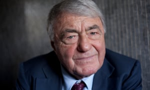 The film director Claude Lanzmann's interviews about the Final Solution were shocking and compelling.