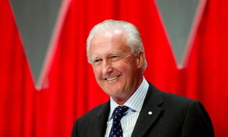 W Galen Weston, Canadian retail tycoon behind Primark and Selfridges, dies at 80
