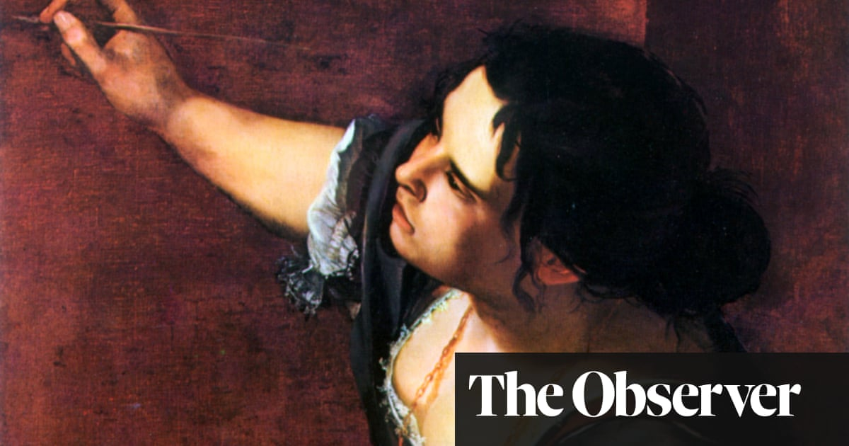 The Mirror and the Palette by Jennifer Higgie review – five centuries of the female gaze