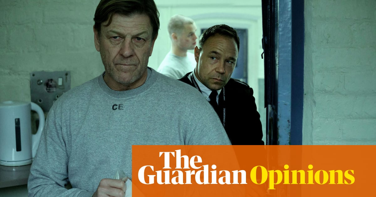 Will it take a BBC drama to finally start a rational debate about Britain's prisons?