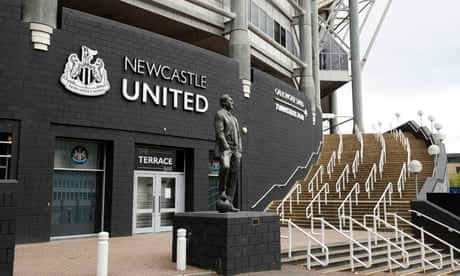 Newcastle takeover in serious doubt as WTO rules pirate TV channel is Saudi