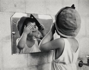 Tirza, Israel, 1951
