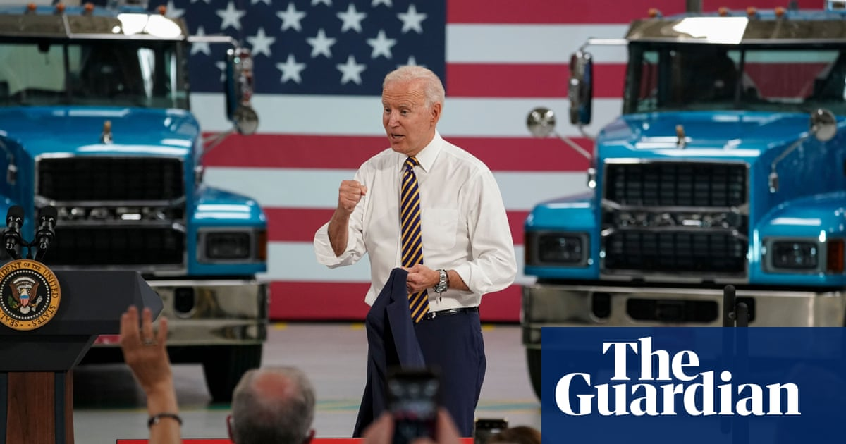 US Senate votes to advance infrastructure deal after bipartisan breakthrough
