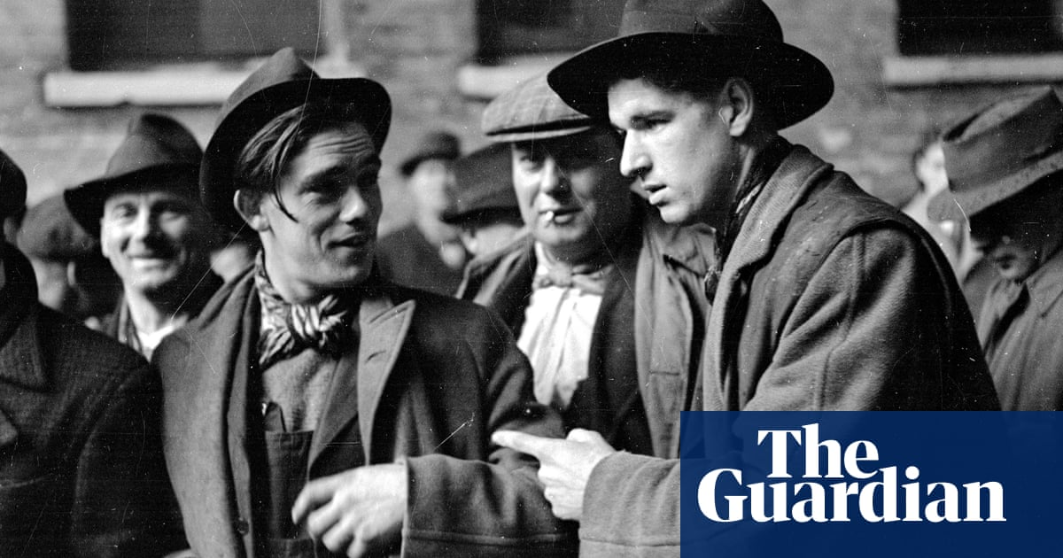 The menace of 'mincing': Lord defends regional accents – archive, 1934 - The Guardian