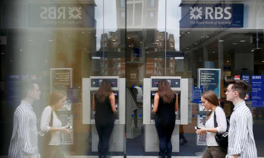 Royal Bank of Scotland said 600,000 customer transactions are still being processed after an IT crash.
