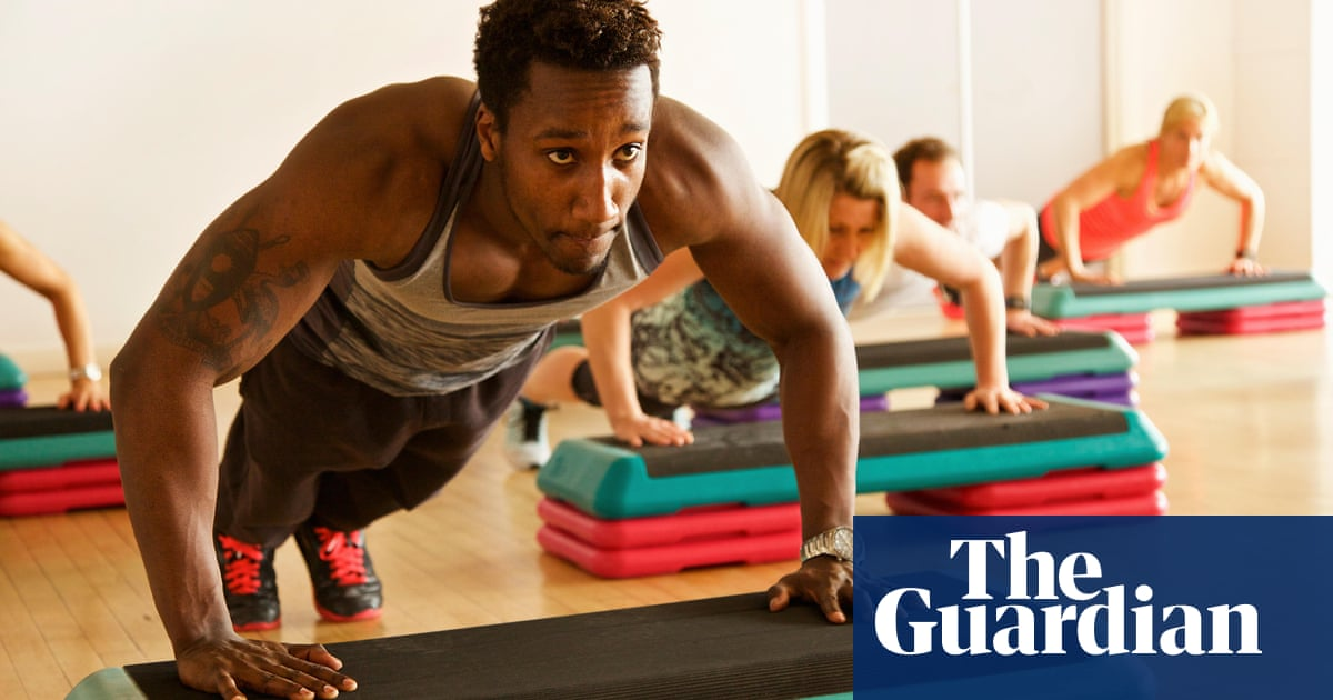 MPs berate low-cost gym chain over  self-employed  personal trainers ... eef22171788e