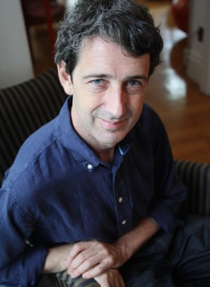 Alex de Waal, author, academic and head of the World Peace Foundation.